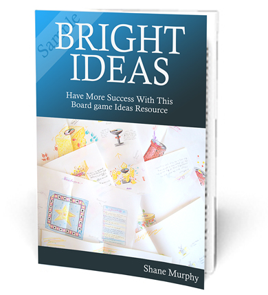 Bright Ideas e-book sample