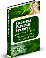 Money Puzzle e-book graphic