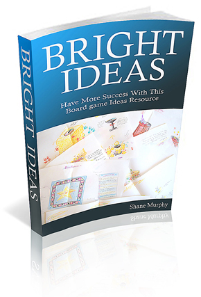 (Toy and Game Inventor), Bright Ideas Ebook.